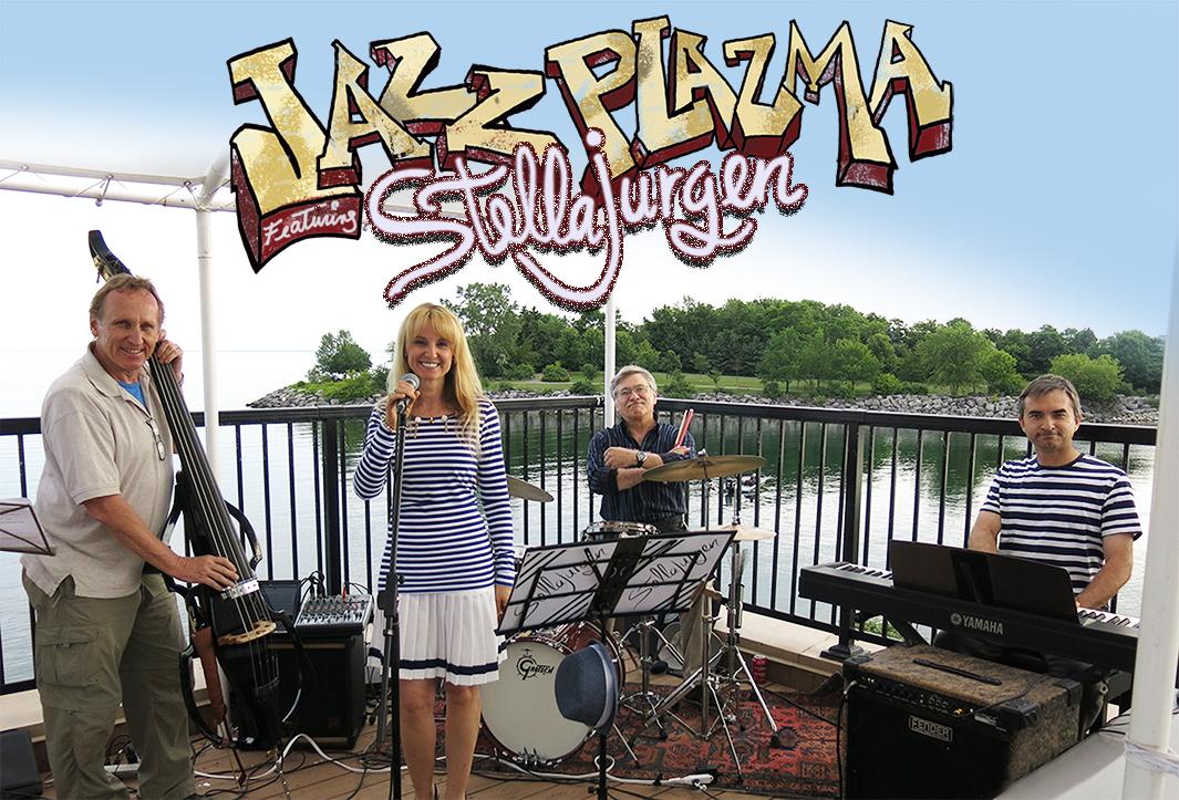 Jazz-Plazma--Stella-Jurgen--Mississa-Sailing-Club