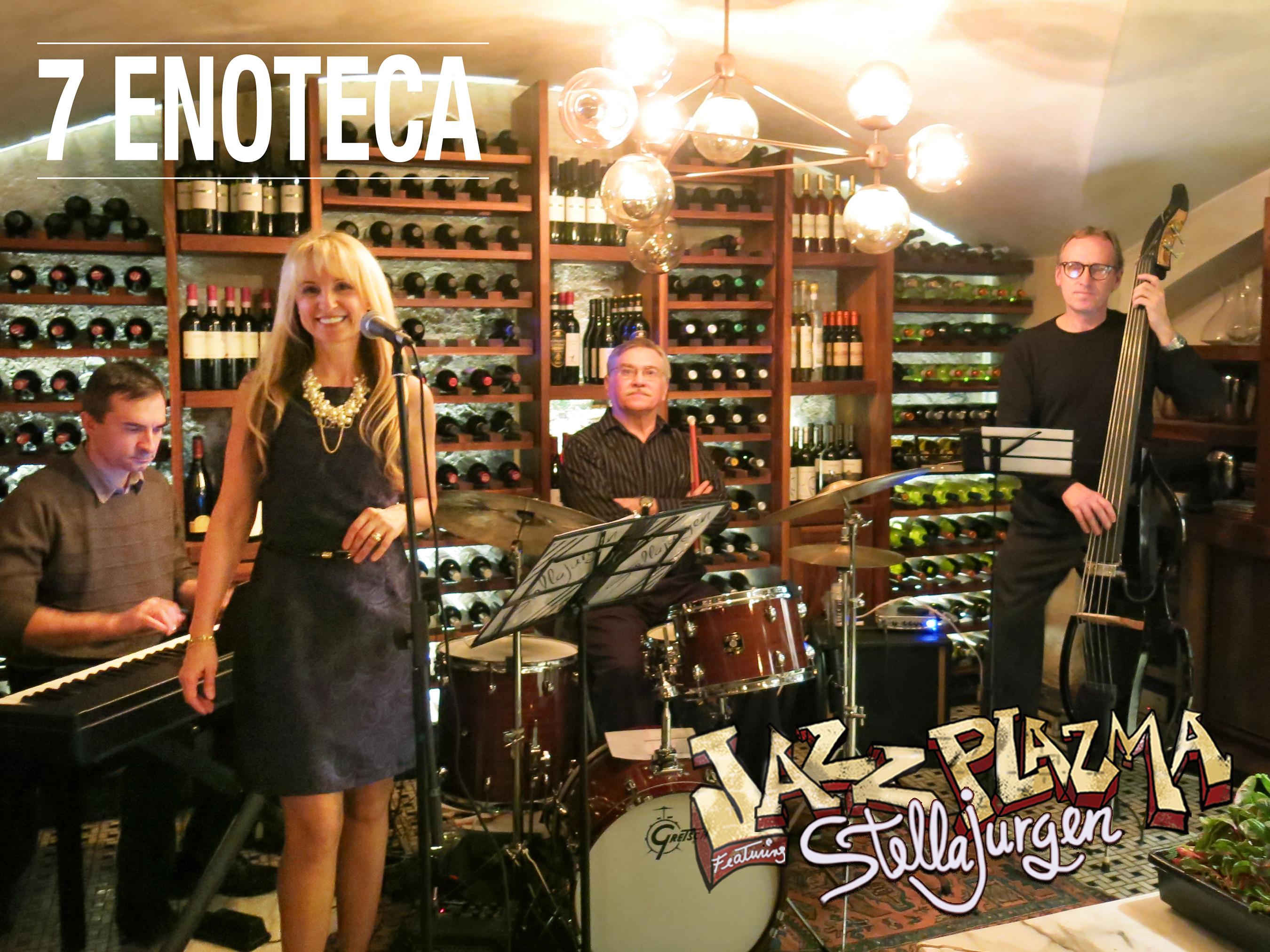 Jazz-Plazma-featuring-Stella-Jurgen-7Enoteca-Feb10-2015-web