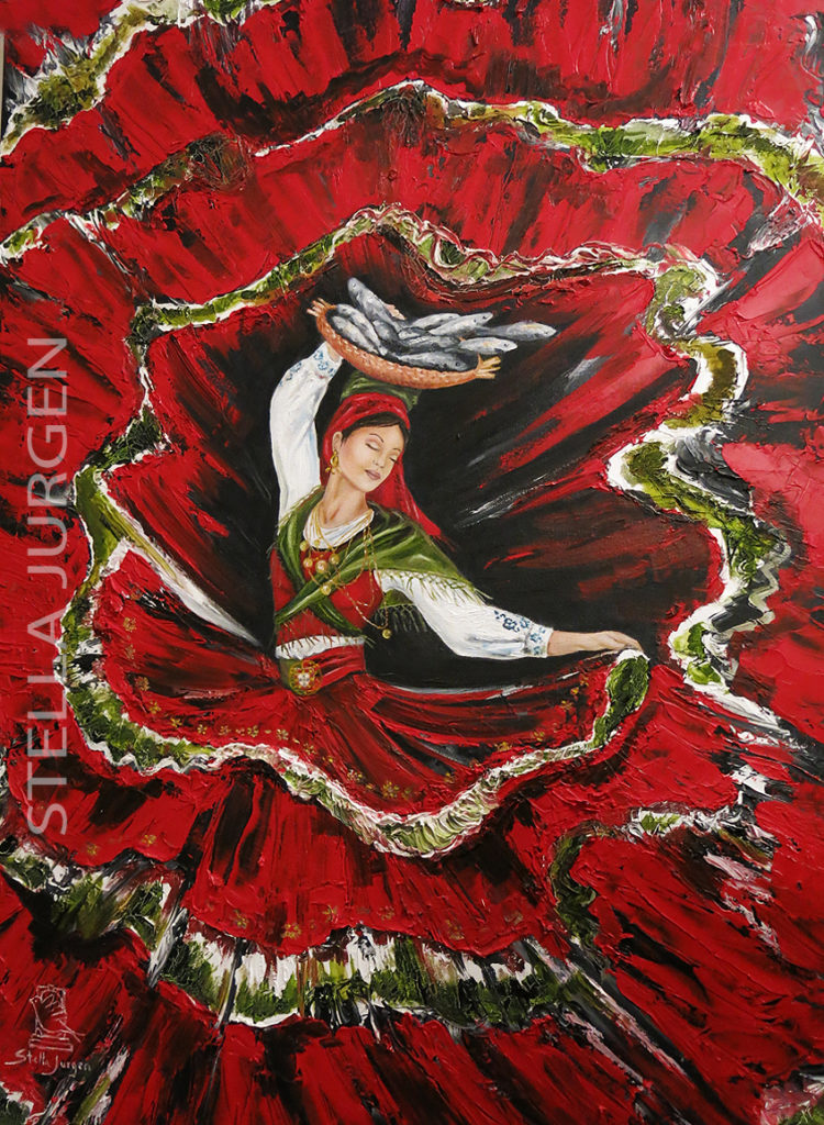 Painting-StellaJurgen-BailaPortugal