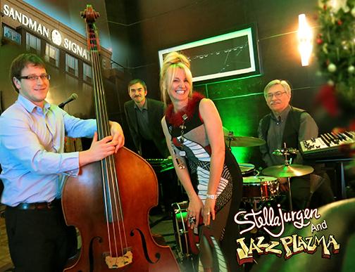 Stella-Jurgen-Jazz-Plazma-Sandman-Signature-Hotel-web