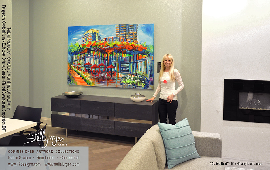 Stella-Jurgen-Perspective-Condos-Painting-Natural-Perspective-Collection-Coffee-Beat-web