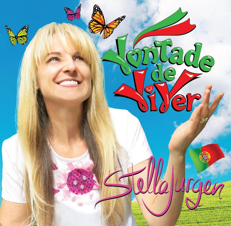Stella Jurgen - Vontade de Viver