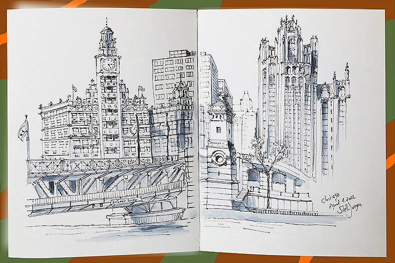 StellaJurgen-Chicago-Sketch