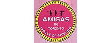 Portfolio Minimal Carousel – Amigas de Toronto