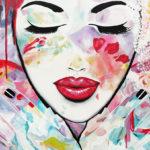 Stella Jurgen, Kissed by Life