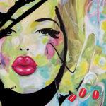 Stella Jurgen, Kissed by Peace